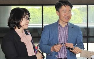韩教育厅官员:神韵鸿篇巨作 世界一流