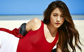 韩国女团AOA成员雪炫。(华纳提供)