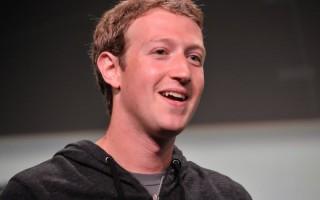 臉書(Facebook)首席執行官馬克·扎克伯格(Mark Zuckerberg)日前接受媒體採訪時否認他有競選美國總統的打算,但互聯網傳聞則一直不間斷。(Steve Jennings/Getty Images)