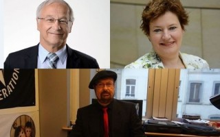 德国政要致信祝贺法轮大法日