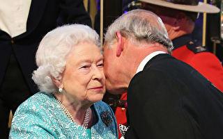 永遠的英國女王——伊麗莎白二世