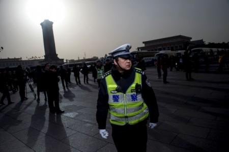 大陸連爆枉法事件 習近平開始規範公安執法