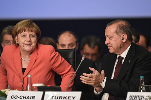 德关切土耳其人权 警告游欧免签恐生变