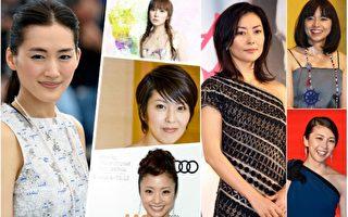 日本观众票选 木村拓哉的最佳女主角是?