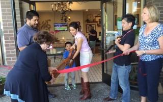 北加州菲利蒙市迦南厨坊开业