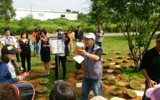 環保回歸大自然 中市推身後「樹葬」