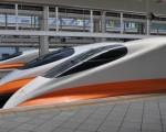 高铁7月1日大改点,北部端点站由原本的台北站改为南港站,每周整体班次减少26班,不过直达车每周增加40班。(AFP)