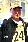 北京画家秦尉被警察劫持 至今下落不明