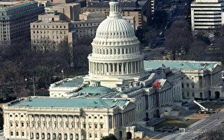 为了打击俄罗斯、中共及其它国家的宣传战,两名美国国会参议员今年3月提出《反制外国宣传与虚假信息法》草案,目前已在国会完成二读,并交付外交关系委员会审查。图为美国国会。(PAUL J.RICHARDS/AFP/Getty Images)
