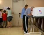 明天(5月3日),印第安纳州将举行今年美国总统大选的共和党及民主党的初选,对共和党而言,印州初选的重要性决不亚于之前历次超级星期二的预选。(DSK/AFP/Getty Images)