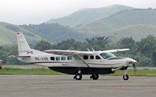 二家航空公司申请纽约往返波士顿水上飞机航线,如果获美国联邦航空管理局(FAA)批准,单趟约90分钟即达,但所费不赀。图为未来或将加入纽约波士顿航线的Cessna Caravan水上飞机。(ROMEO GACAD/AFP/Getty Images)