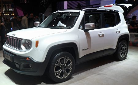 Jeep Renegade (維基公有領域)