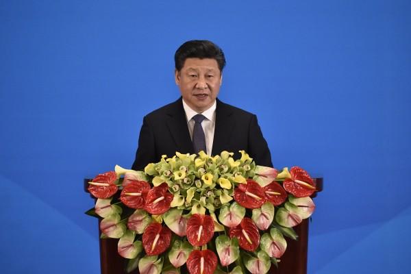美学者:习近平更像是七十年前的蒋介石