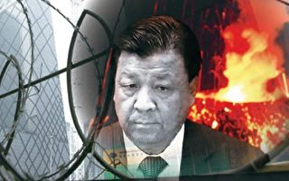 劉雲山涉政變 傳被五名政治局委員彈劾