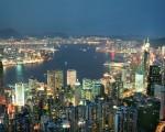 瑞士洛桑国际管理发展学院(IMD)发布《2016年世界竞争力年报》显示,香港自2012年以后首次重登排行榜首。(Mandel NGAN/AFP/Getty Images)