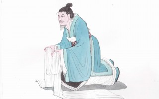 李元昌看到太子妒嫉他人,不规劝,反而奉承,结果,不但害了太子,也害了自己。妒嫉害人不浅啊。(素惠/大纪元)