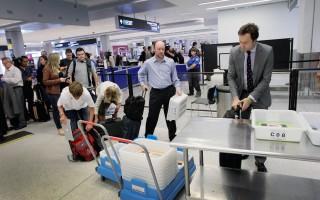 美机场安检等太久 专家支3招经济手段解决