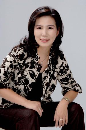 资深房地产经纪侯婷榕Alice Hou。(侯婷榕提供)