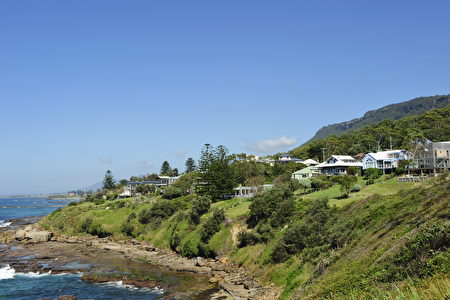 澳洲年轻一代注重房价及生活品味双重原因(简玬/大纪元)