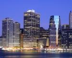 纽约是世界金融中心。(Fotolia)