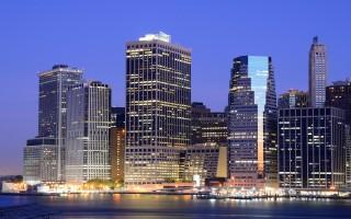 紐約總給人一種現代、神祕又華麗的印象,令許多人心生嚮往,甚至讓人想成為其一分子。(Fotolia)
