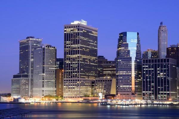 纽约取代伦敦成全球最贵城市 香港第二
