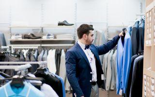 新買回的西服外套的口袋是被線縫起來的,這是為什麽呢?(Fotolia)