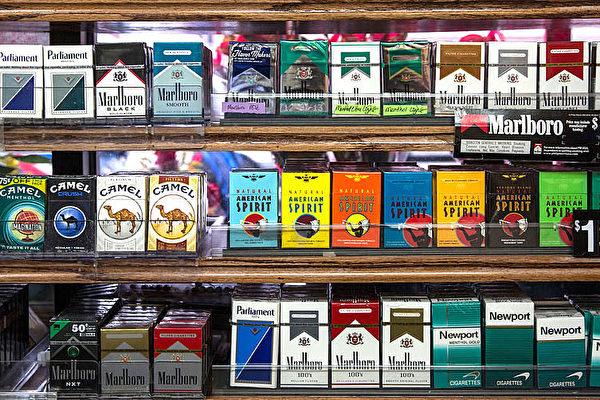 走私香菸每週1萬條 3華人被紐約警察逮捕