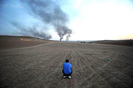 示意图与内文无关 Kutluhan Cucel/Getty Images