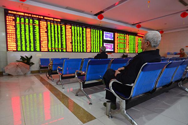 重磅消息不斷 大陸股市變盤一觸即發