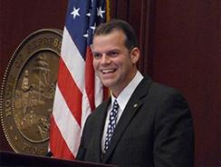 佛州布勞沃德郡長及郡委員會感謝法輪大法