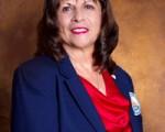 """佛州墨尔本市市长Kathleen H. Meehan赞赏法轮功崇高的道德标准,润泽社会,对别人诚实、善良和宽容; 并鼓励全体公民了解这个古老功法,学习""""真,善,忍""""这个普世的价值。(网络图片)"""