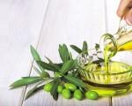 橄榄油 (Fotolia)
