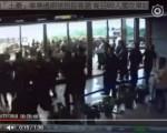 """韶山""""土豪""""持过期车票登高铁遭拒后,竟纠集80人到现场围攻车站。(网络图片)"""