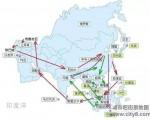 一名中国女孩有趣的穷游14国的经历,据说曾经被大兵拿枪逼婚。(网络图片)