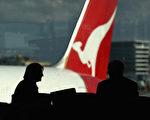 为吸引欲前往英国的旅客,澳航(Qantas)已把飞往伦敦的航班积分点数增加了三倍。(Ryan Pierse/Getty Images)