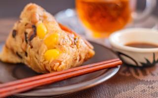 端午节台湾粽飘香 各式美味粽引思古幽情