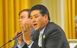 郑博仁:枪击案频发 控枪背后的美国政治之争