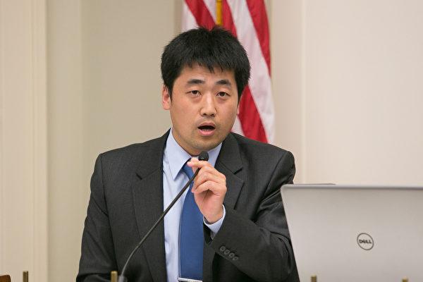 彭永峰:诉江大潮发展及影响