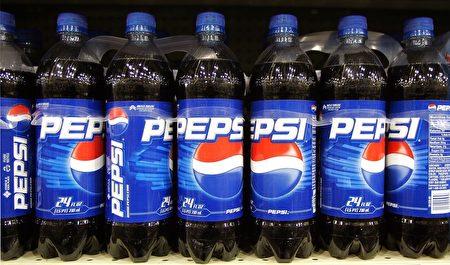 阿斯巴甜因用在低糖(或无糖)汽水中而著名。(Tim Boyle/Getty Images)