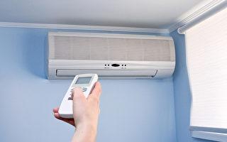 要預防空調病,家庭用戶不要24小時開空調,且要適時開窗;室內外溫差也不要高於7攝氏度。(Fotolia)