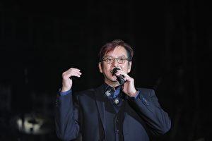 譚詠麟撐警引反彈 網民聯署促金馬取消其影帝