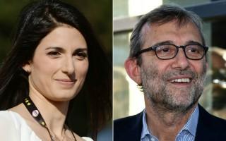 罗马市长选举  牵动意大利政治版图