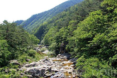 韩国海浪号火车之旅