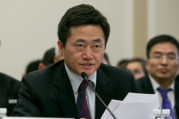 摘取器官国会听证会;对酷刑的审查