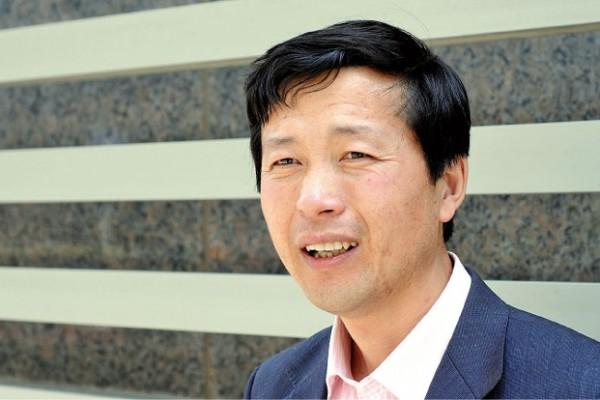 專訪唐吉田律師:拆掉迫害的每一個零件