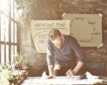 事实证明,写下来的东西更容易被人记住并坚持执行。(Rawpixel.com/Shutterstock)