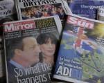 英国脱欧公投24日决定选择与欧盟其他27成员国分手,欧洲议会28日呼吁英国立即启动退出欧洲联盟的程序。(中央社档案照片/共同社提供)