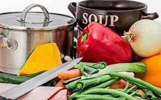 一項研究顯示,吃素至少17年,平均壽命可能延長3.6年(取自Pixabay圖庫)。(中央社)