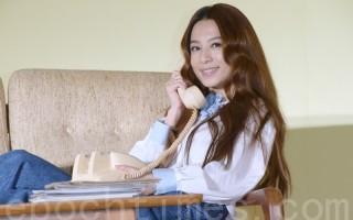 田馥甄於2016年6月30日在台北舉行《日常》專輯發片記者會。(黃宗茂/大紀元)